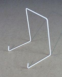 W7 Easel White-0