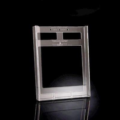 FBV225Flat Back A4 b/holder-0