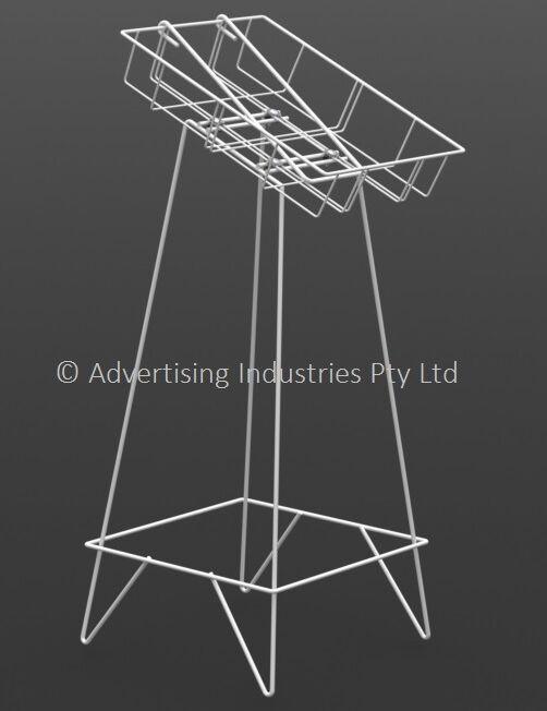 W49 Catalogue Display Unit-0