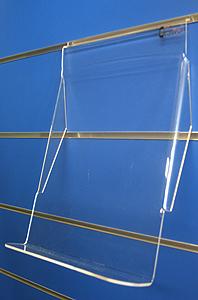 W236 S/W Sloped Display Shelf-0