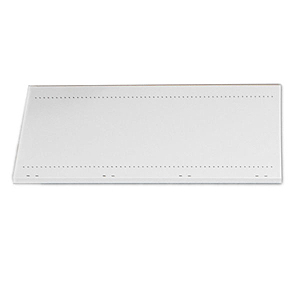 W375 350mm Shelf + 2 Brackets-0