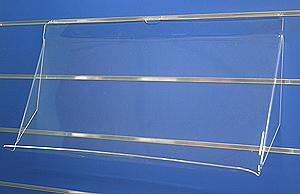 W237 S/W Sloped Display Shelf-0