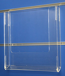 W429 Acrylic A5 brochure holder-0