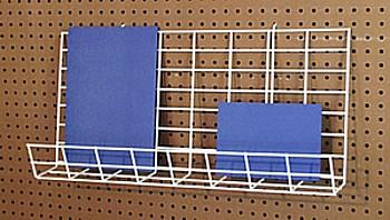 H141Book Rack 600mm-0