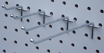 H106Single Hook 150mm (10 per qty)-0
