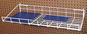 H1024 Mesh Shelf 609mm-0