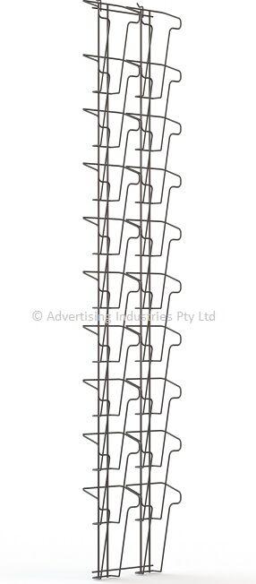 H145 20 Pocket Trifold Column-0