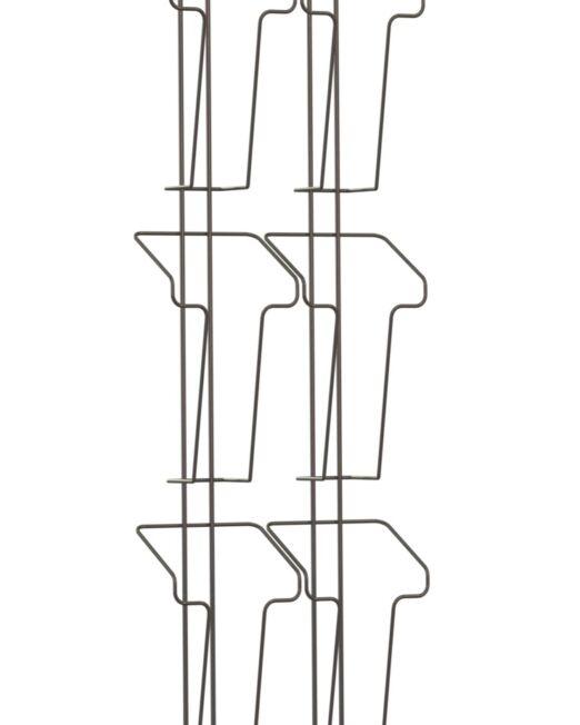 H238 10 Pocket Extra Capacity Trifold Column-0