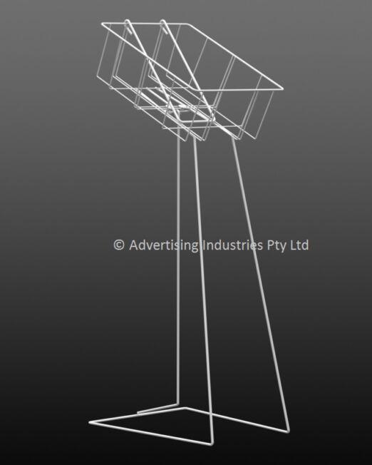 H242 Deep Catalogue Basket-0